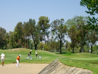 �S���t��18th Hole